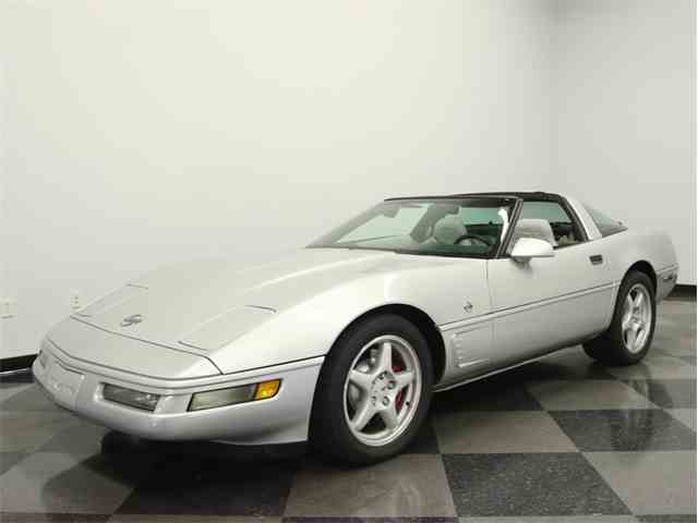 1996 Chevrolet Corvette Collector Edition | 937016