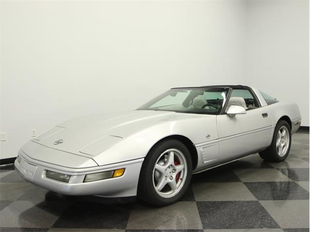 1996 Chevrolet Corvette Collector Edition | 937016