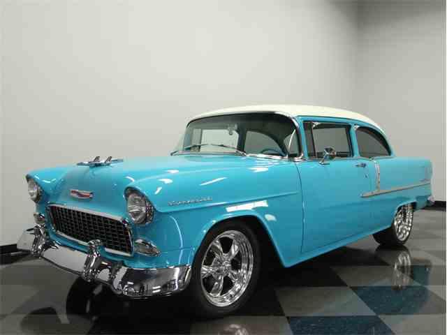 1955 Chevrolet 210 | 937017