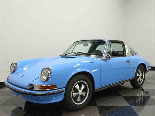 1970 Porsche 911 Targa | 937018