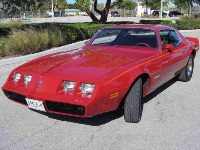 1980 Pontiac Firebird | 937020