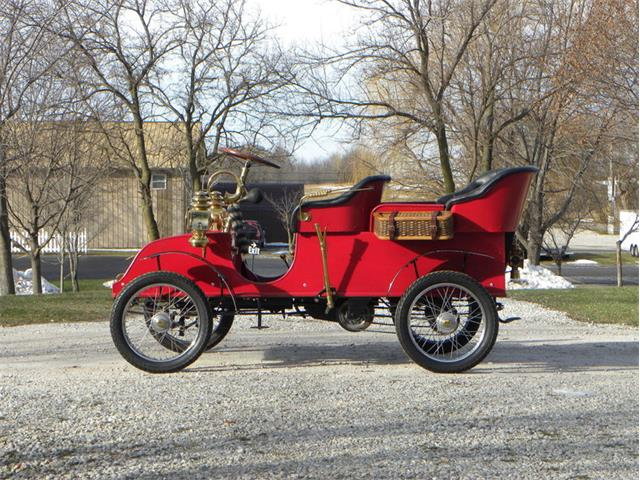 1903 Ford Custom | 937024