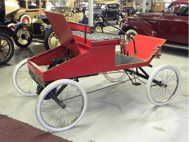 1901 Ford Runabout Replica | 937025