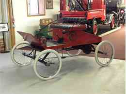 1901 Ford Runabout Replica for Sale - CC-937025