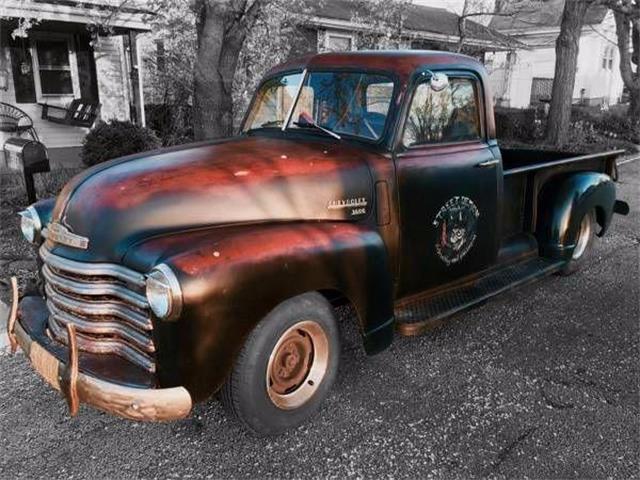 1949 Chevrolet Pickup | 937027