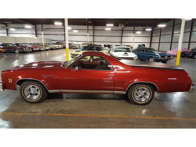 1976 Chevrolet El Camino | 937032