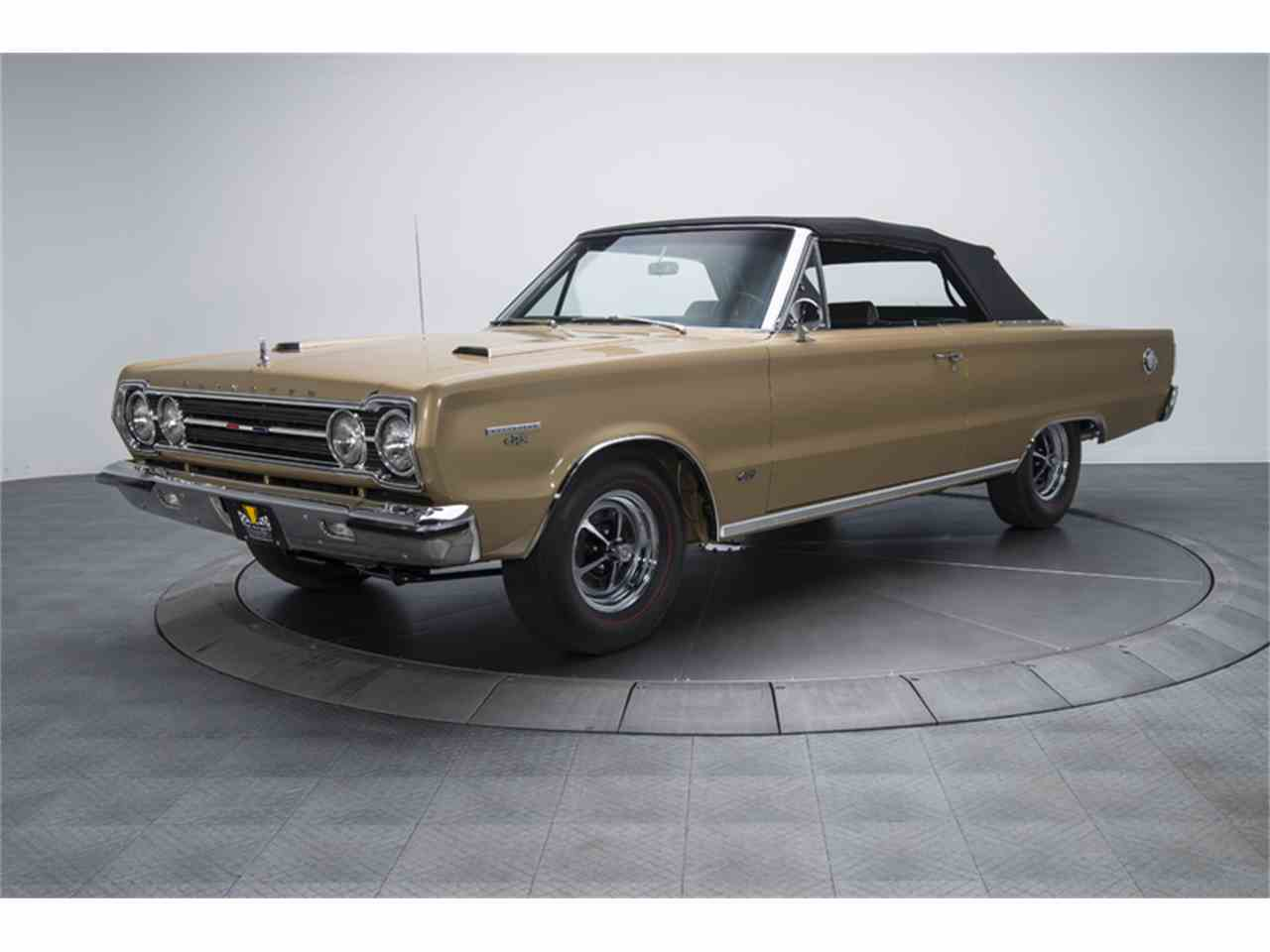 Large Picture of '67 GTX located in Charlotte North Carolina - $265,900.00 Offered by RK Motors Charlotte - K30P