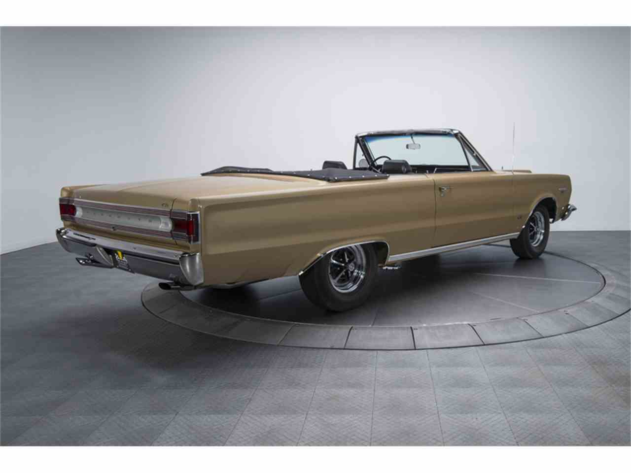 Large Picture of '67 Plymouth GTX - K30P