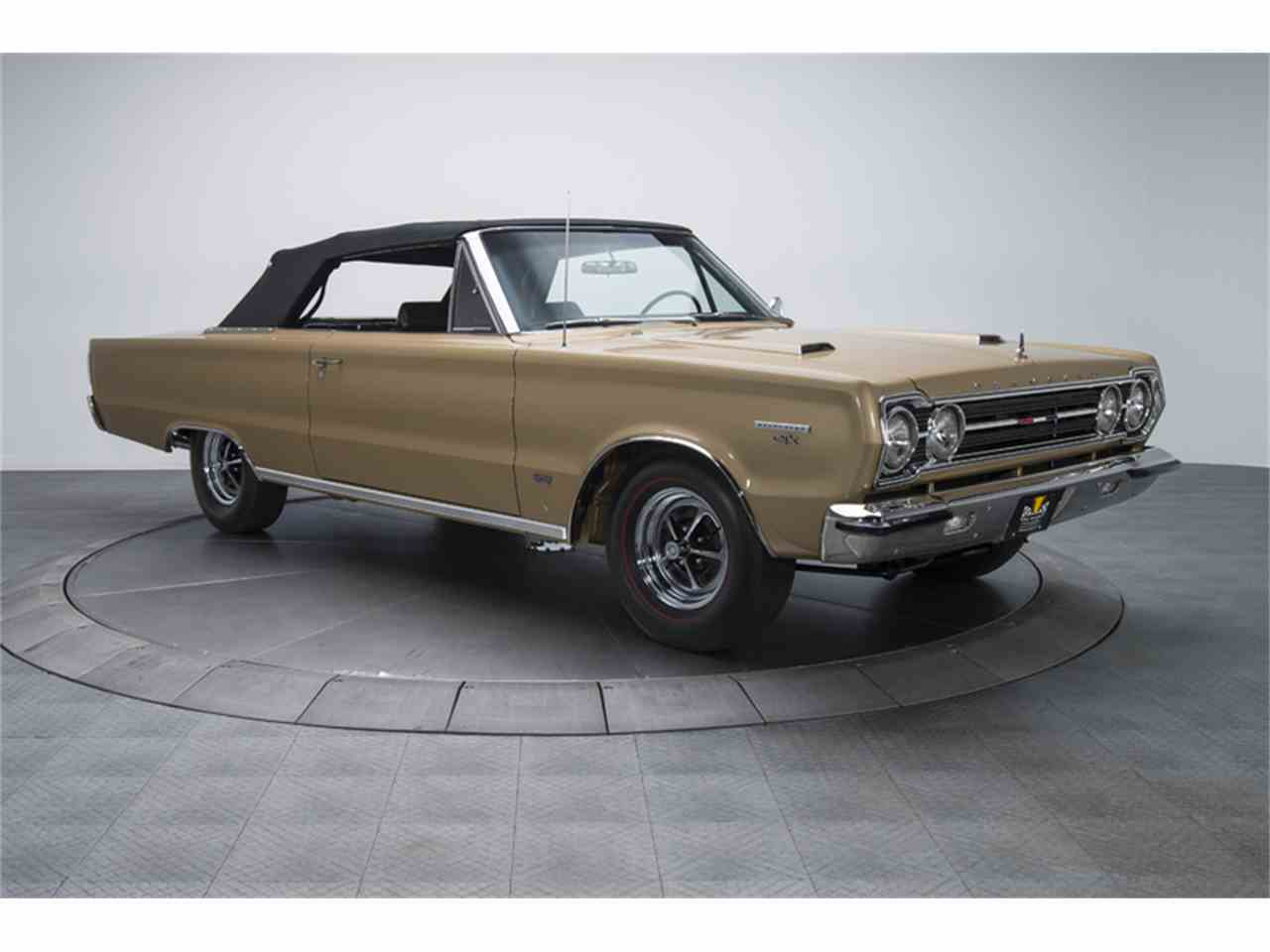 Large Picture of '67 Plymouth GTX located in North Carolina - $265,900.00 Offered by RK Motors Charlotte - K30P