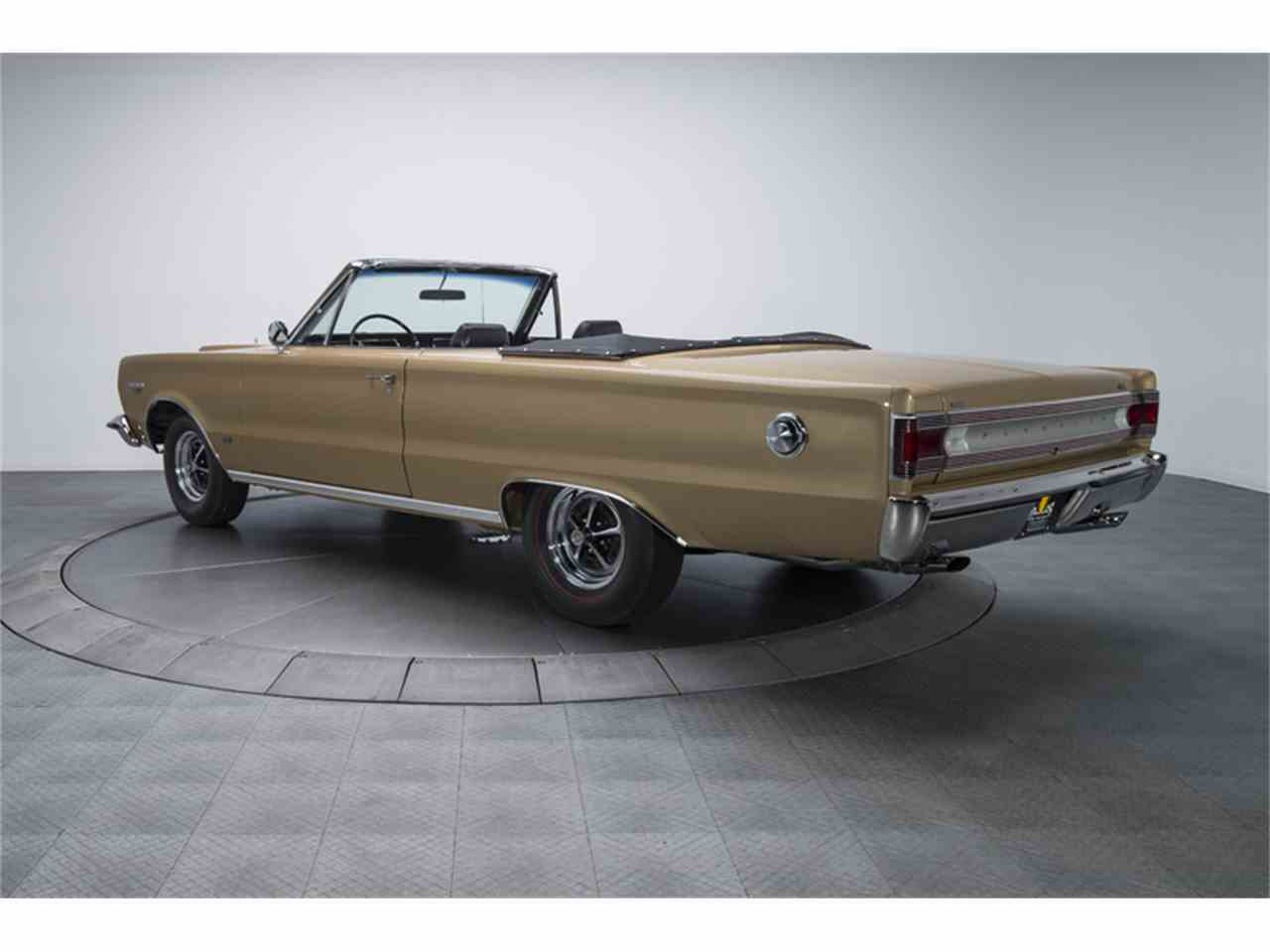 Large Picture of 1967 Plymouth GTX located in North Carolina - $265,900.00 Offered by RK Motors Charlotte - K30P