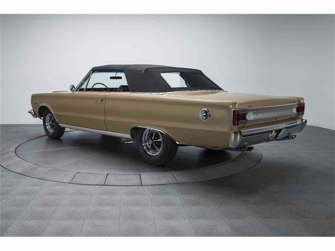 Large Picture of Classic '67 GTX located in Charlotte North Carolina Offered by RK Motors Charlotte - K30P