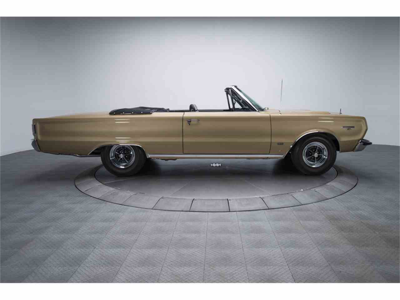 Large Picture of 1967 Plymouth GTX - K30P