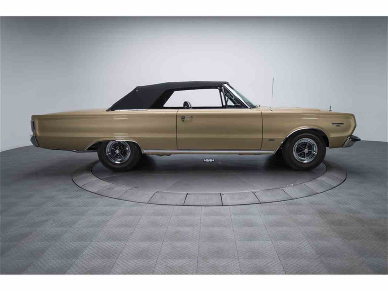 Large Picture of 1967 Plymouth GTX - $265,900.00 Offered by RK Motors Charlotte - K30P