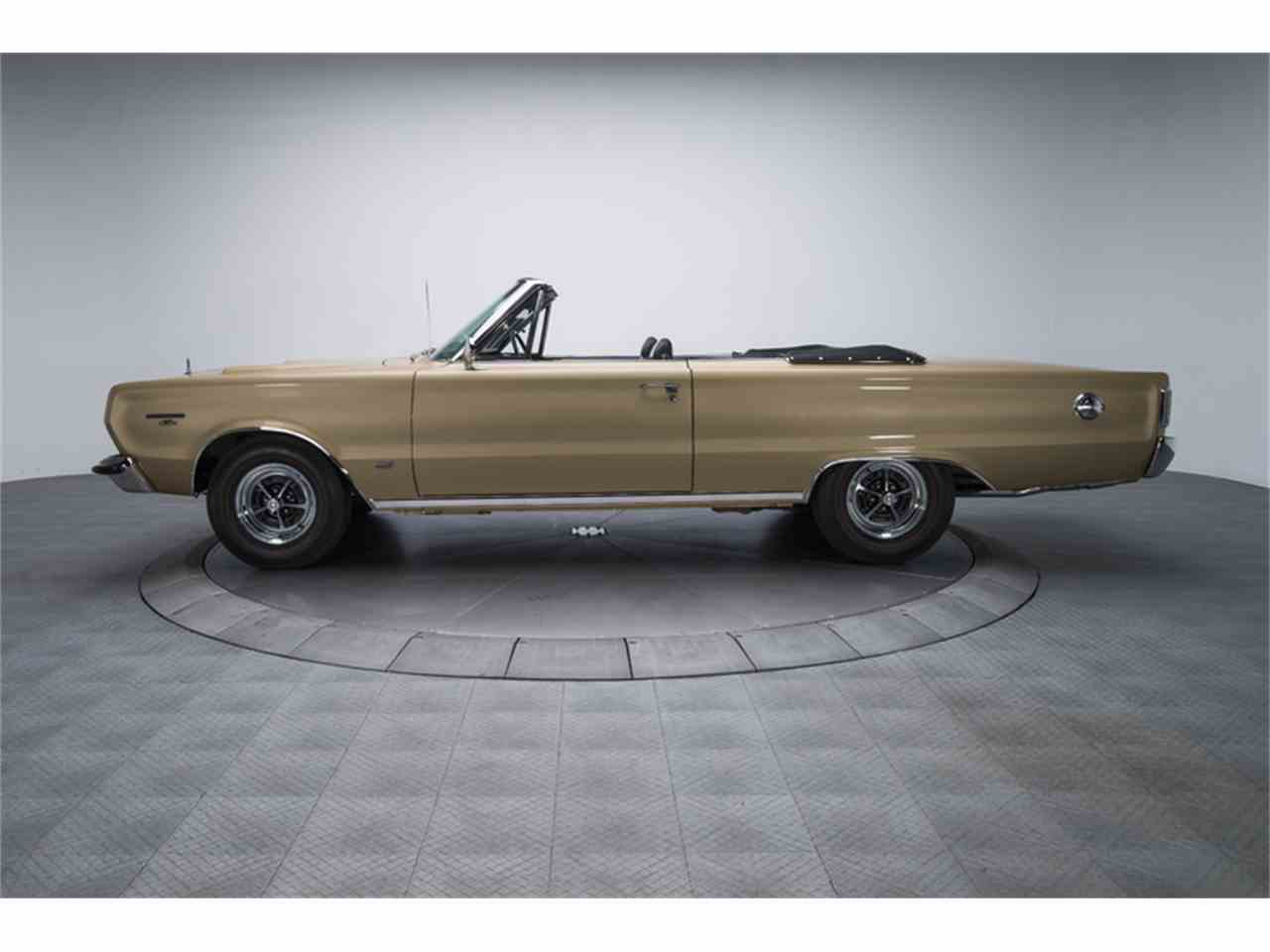 Large Picture of Classic 1967 GTX Offered by RK Motors Charlotte - K30P