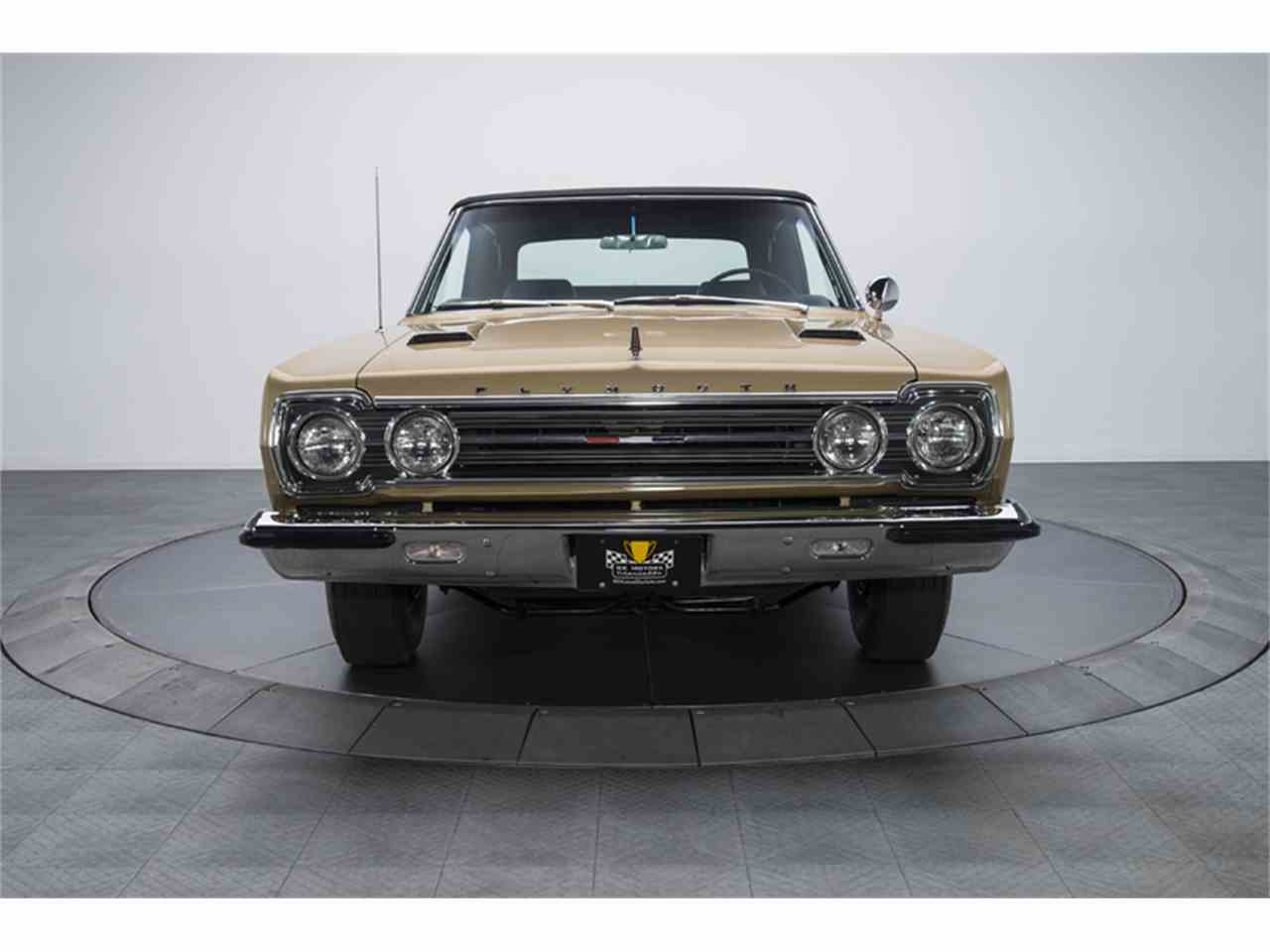 Large Picture of 1967 GTX located in Charlotte North Carolina - $265,900.00 - K30P