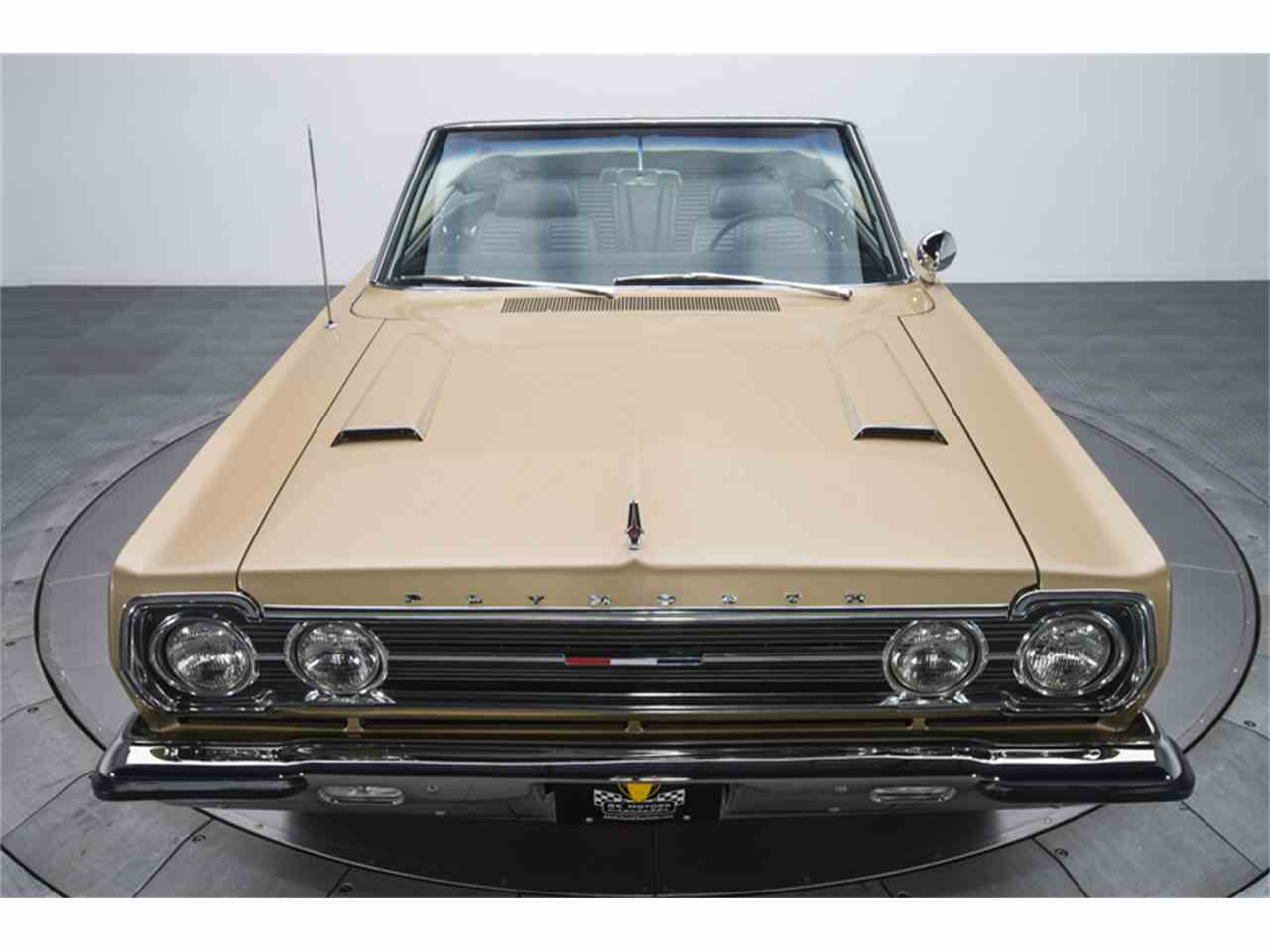 Large Picture of Classic 1967 GTX located in North Carolina - $265,900.00 Offered by RK Motors Charlotte - K30P