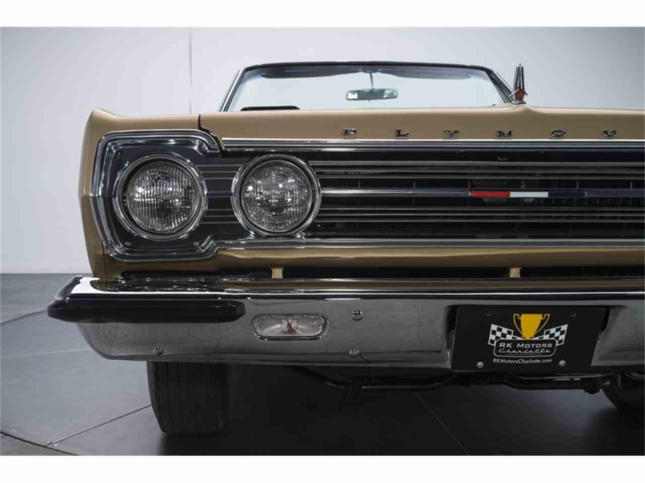 Large Picture of 1967 GTX located in Charlotte North Carolina - $265,900.00 Offered by RK Motors Charlotte - K30P