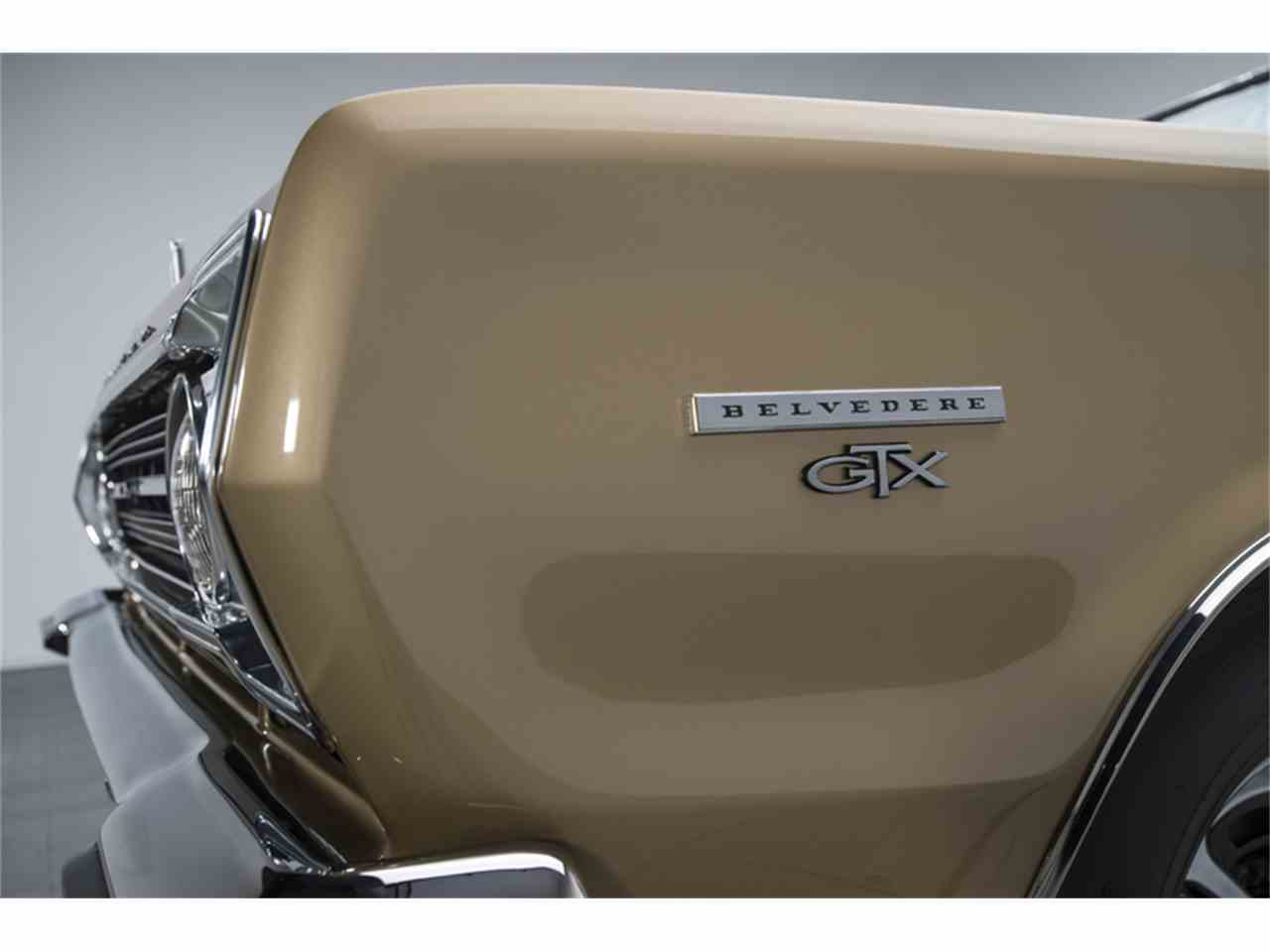 Large Picture of '67 GTX - $265,900.00 - K30P