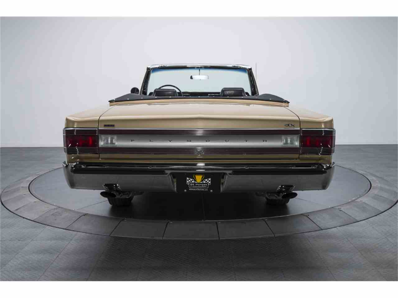 Large Picture of '67 Plymouth GTX located in Charlotte North Carolina - K30P