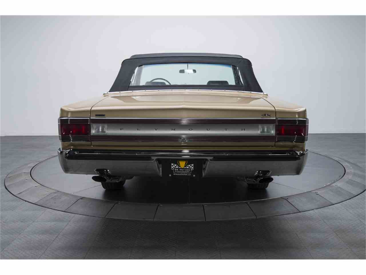 Large Picture of Classic '67 GTX - $265,900.00 - K30P