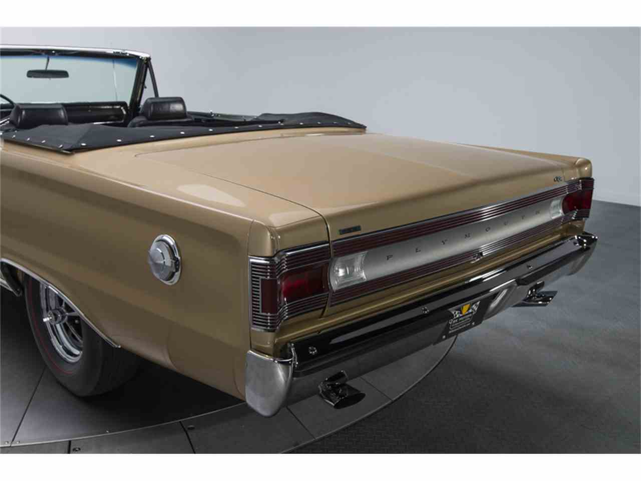 Large Picture of Classic '67 Plymouth GTX located in North Carolina - $265,900.00 - K30P