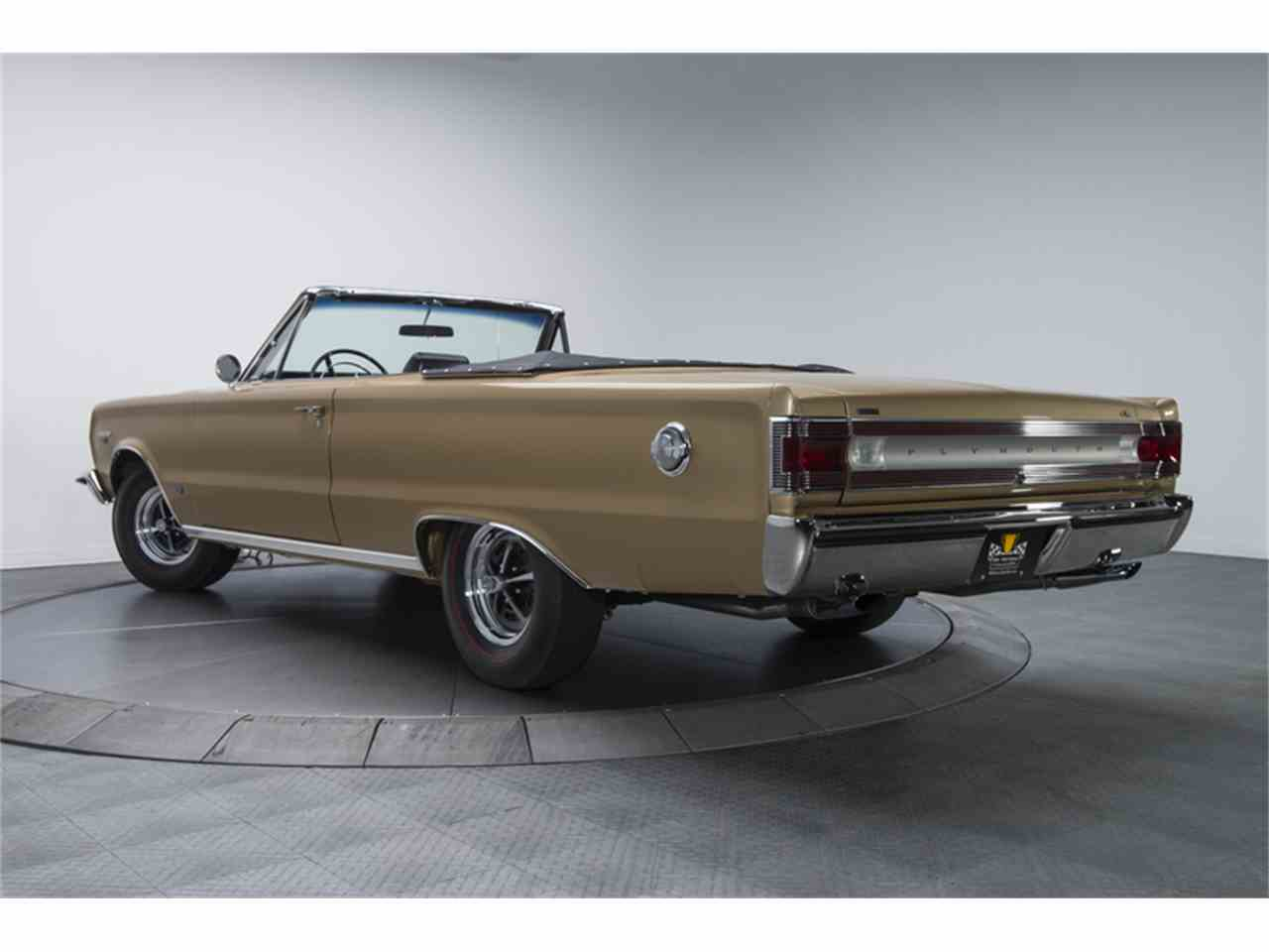 Large Picture of Classic 1967 Plymouth GTX located in North Carolina - K30P