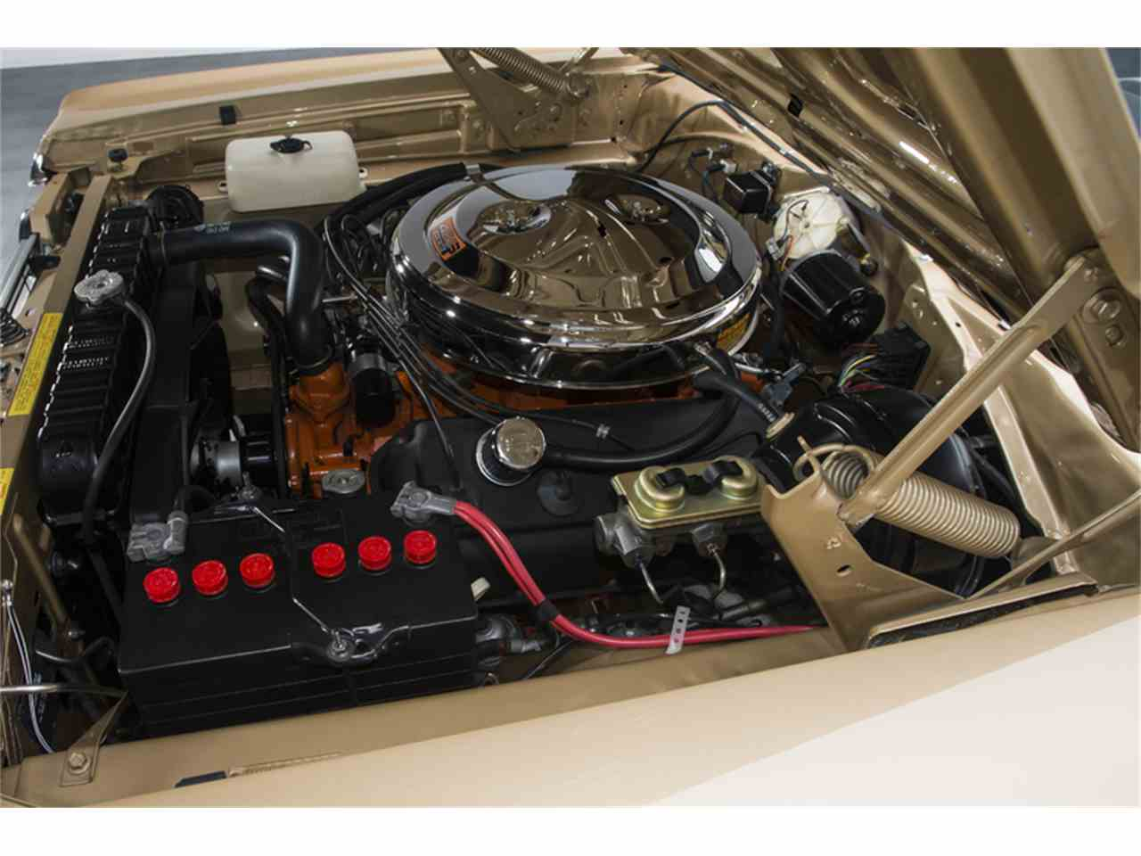 Large Picture of Classic '67 Plymouth GTX located in North Carolina Offered by RK Motors Charlotte - K30P