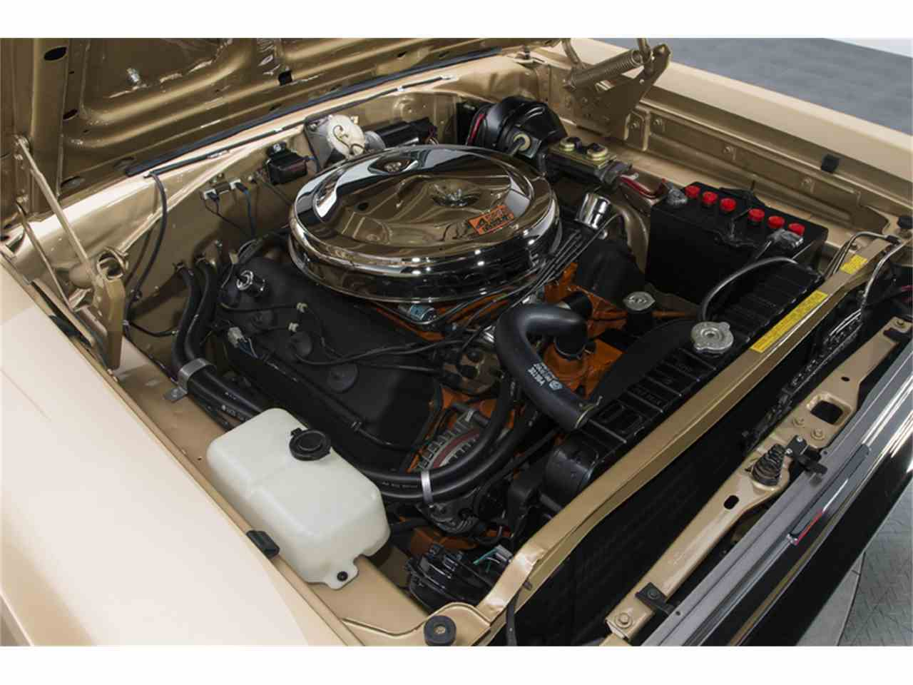 Large Picture of '67 Plymouth GTX located in North Carolina Offered by RK Motors Charlotte - K30P