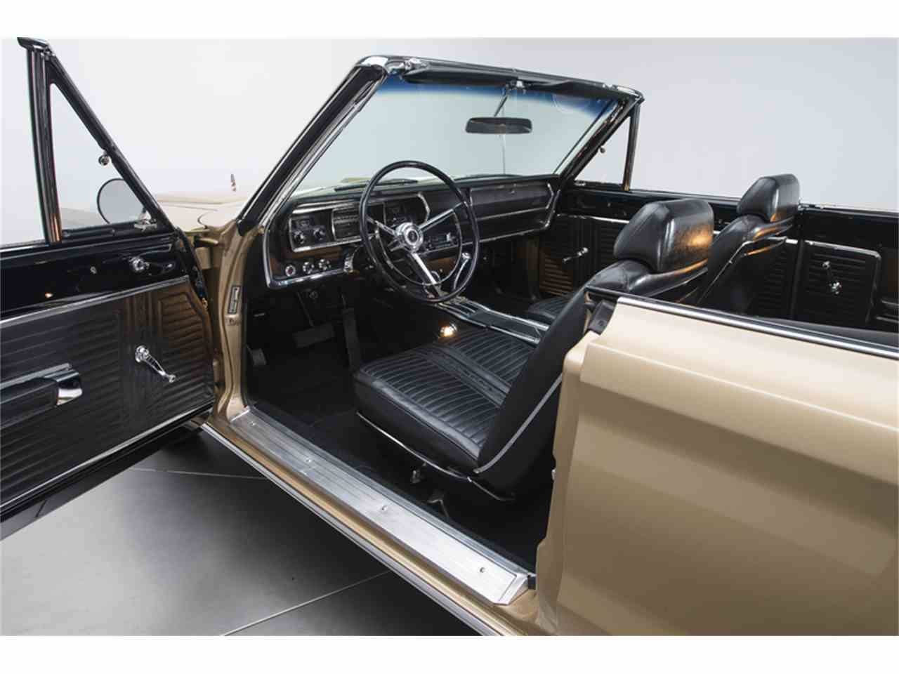 Large Picture of '67 GTX located in Charlotte North Carolina Offered by RK Motors Charlotte - K30P