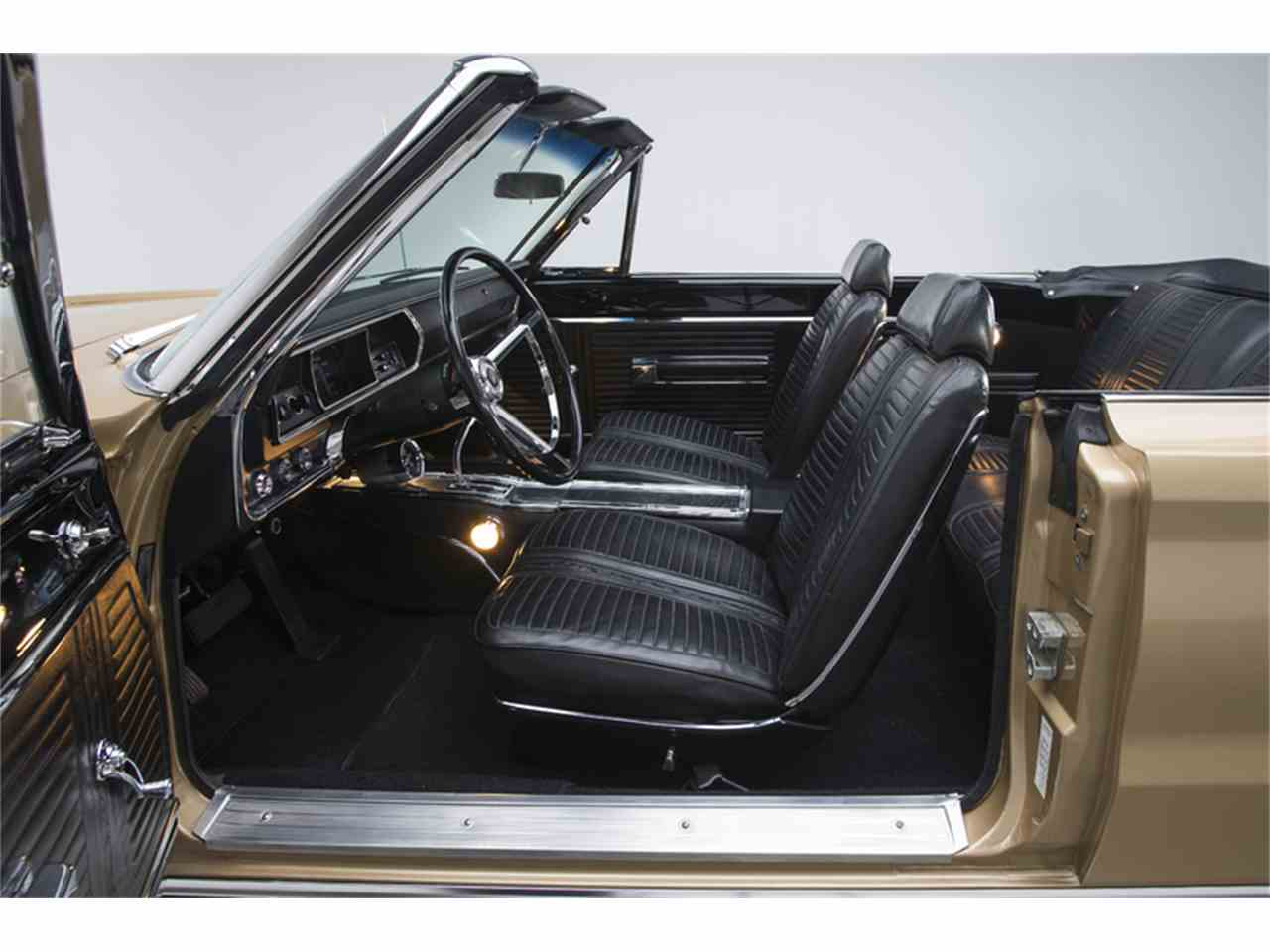 Large Picture of 1967 GTX Offered by RK Motors Charlotte - K30P