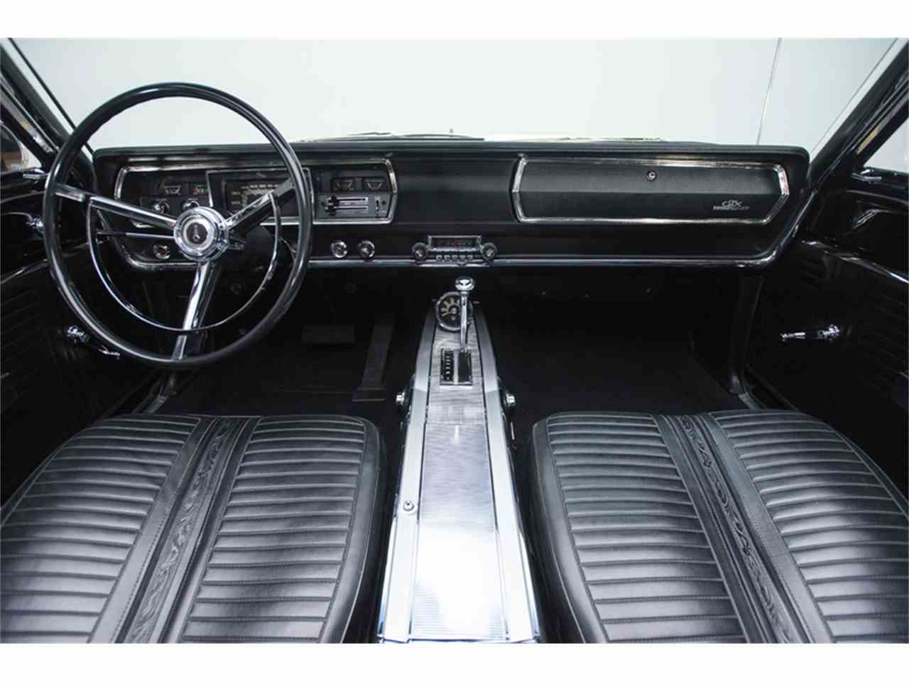 Large Picture of Classic 1967 GTX - $265,900.00 - K30P