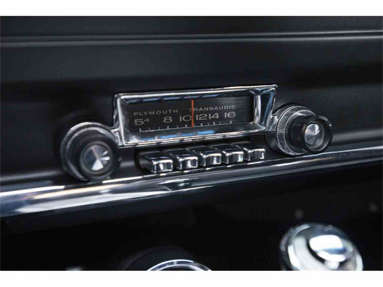 Large Picture of 1967 GTX - $265,900.00 Offered by RK Motors Charlotte - K30P