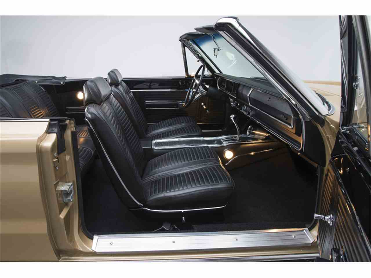 Large Picture of 1967 Plymouth GTX Offered by RK Motors Charlotte - K30P