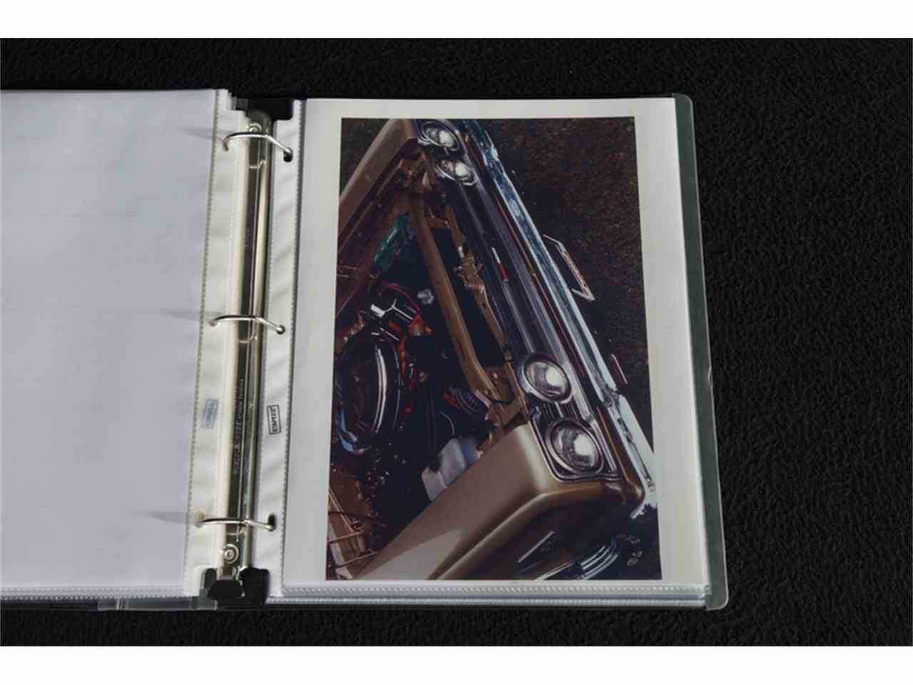 Large Picture of Classic 1967 Plymouth GTX - $265,900.00 Offered by RK Motors Charlotte - K30P