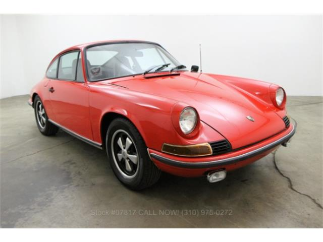 1972 Porsche 911T | 937037