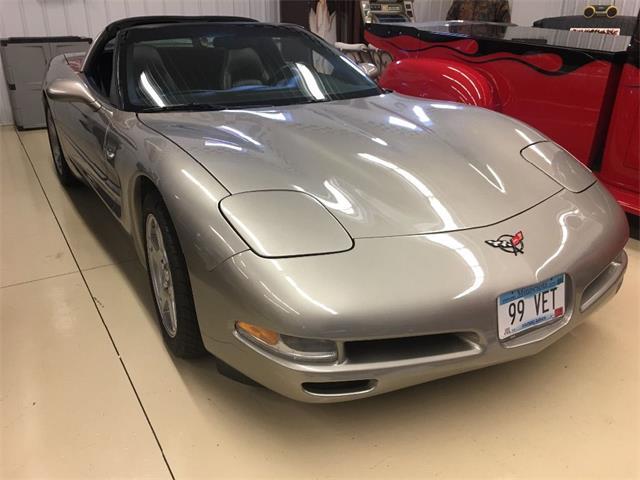 1999 Chevrolet Corvette | 937050