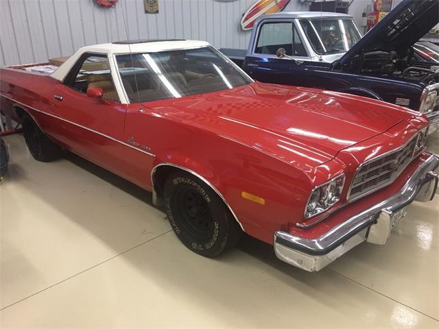 1974 Ford Ranchero | 937051