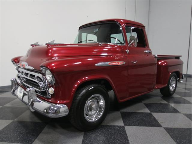 1957 Chevrolet 3100 | 937058