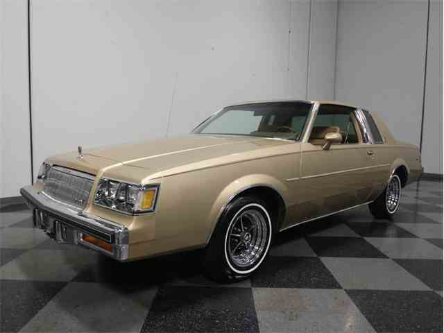 1985 Buick Regal | 937060