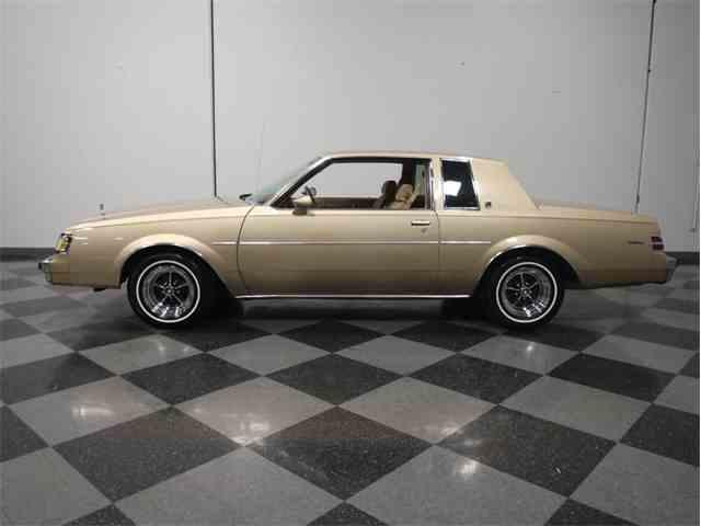 1985 Buick Regal | 937060