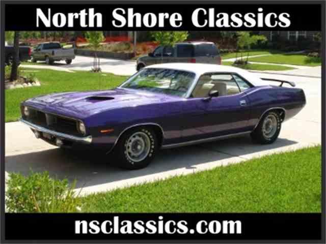 1970 Plymouth Cuda | 937064