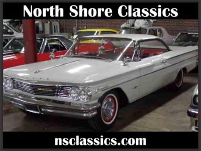 1960 Pontiac Bonneville | 937065