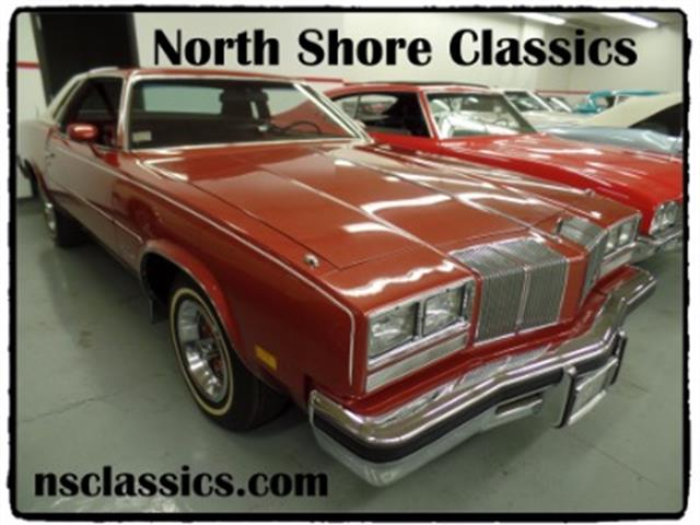 1976 Oldsmobile Cutlass | 937068
