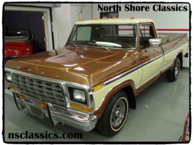 1978 Ford F150 | 937069