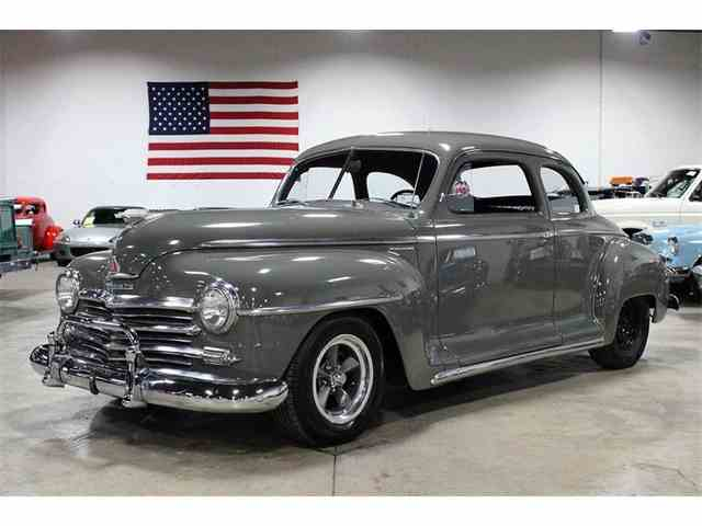 1948 Plymouth Deluxe | 937071