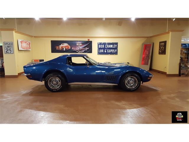 1972 Chevrolet Corvette | 937072