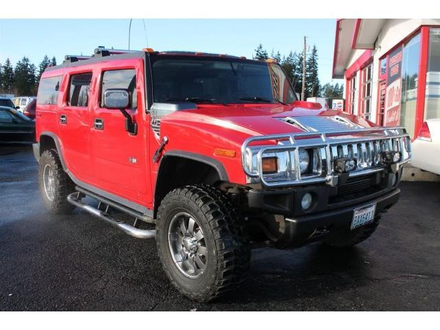 2004 Hummer H2 | 937075