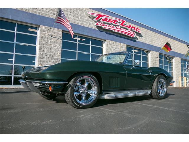 1967 Chevrolet Corvette | 937077