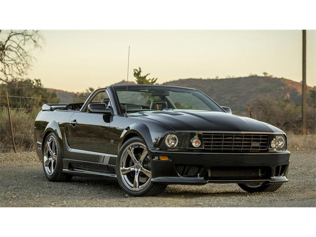 2008 Ford Mustang | 937079