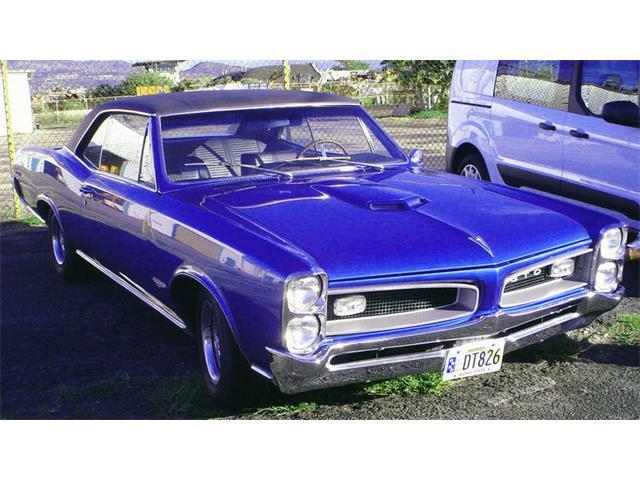 1966 Pontiac GTO | 937081